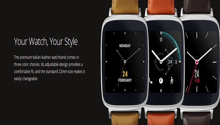 Best Android Wear Smartwatch to buy 2015