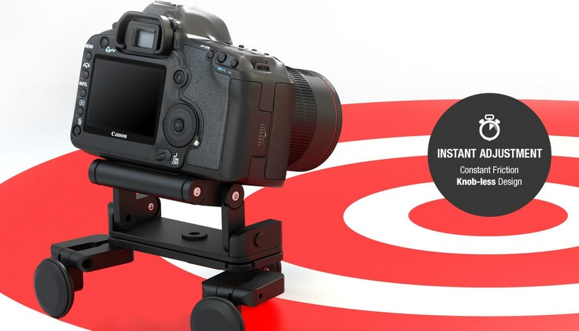 Edelkrone Pocket Skater features