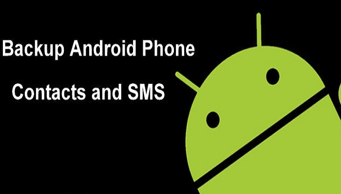 How to Backup Contacts From Your Android Phone
