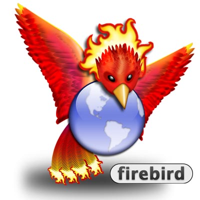 Mozilla Firebird Win