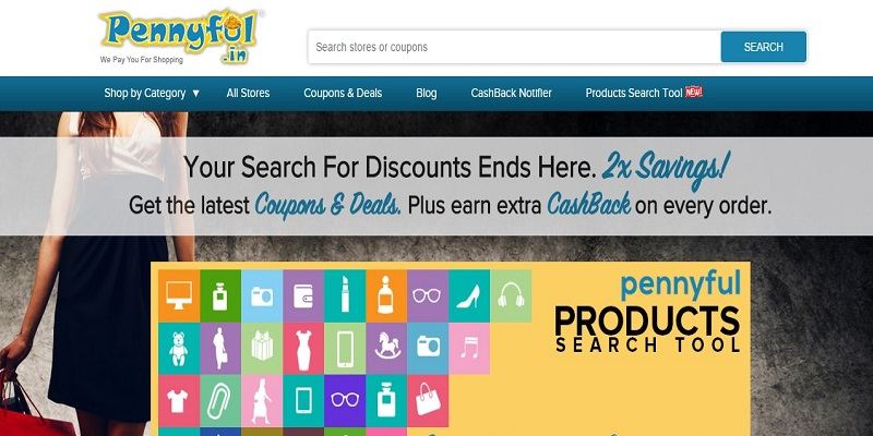 Pennyful Launches Product Discovery