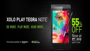 Xolo Tegra Note Review – A Perfect Delight for Gamers