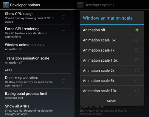 disable-animations
