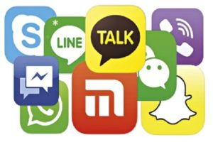 Top 10 best free messaging or SMS apps for android