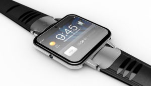 Apple iWatch: Awesome Infographic reveals all the fun you can have with it