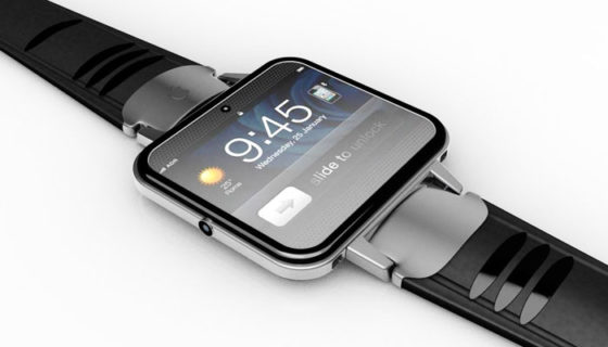Apple iWatch 1