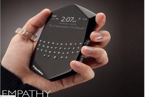 Blackberry Empathy