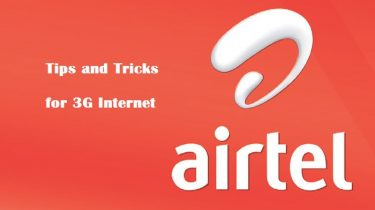 Free 3G Internet Tricks for Airtel 2015 Android Mobile PC
