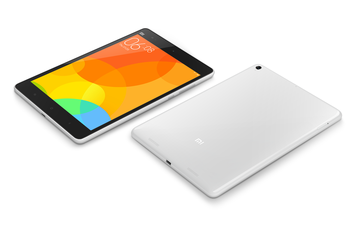 Mi pad review and features