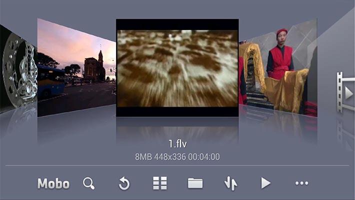 MoboPlayer-Pro-screenshot