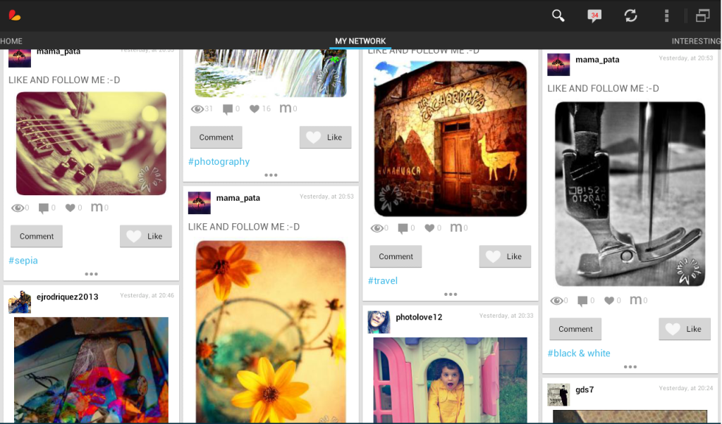 Picsart for PC 2