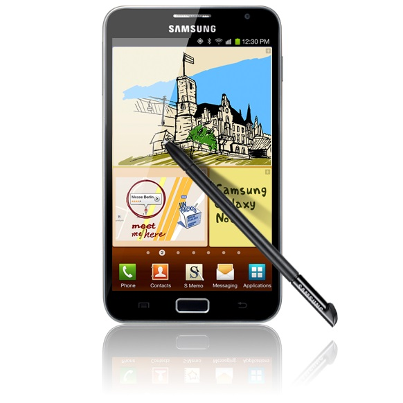 Samasung Galaxy Note 5 2