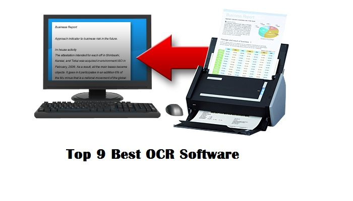 Top Popular OCR Software: Our 2019 Review List | Accurate ...