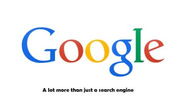 What Can You Do With Google 2