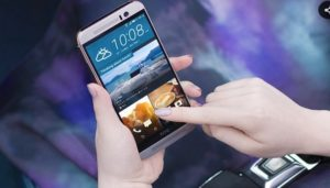 Unheard Top Features of  HTC One M9