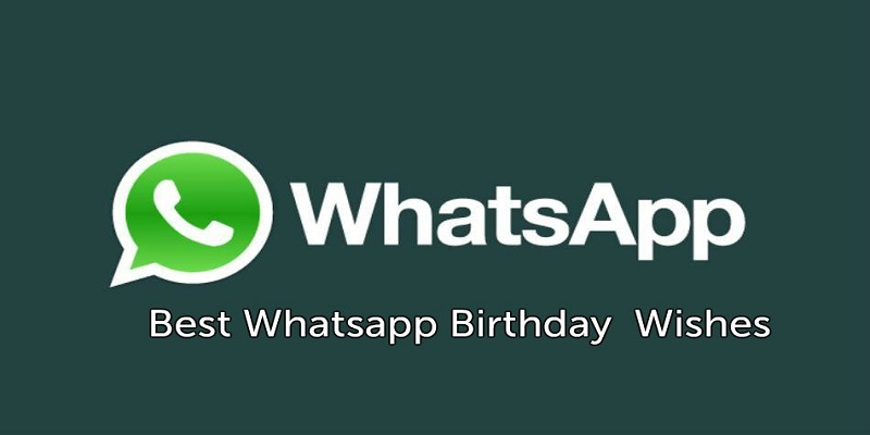 Best Happy Birthday Whatsapp Messages, SMS, Status, Funny