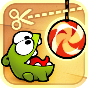 Cut The rope OmNom