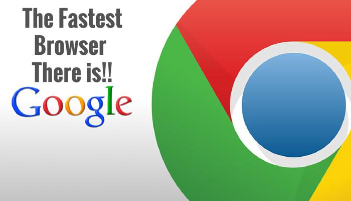 Download Chrome