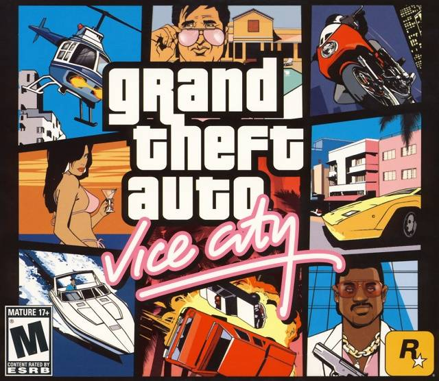 Download gta vice city for free (macOS)