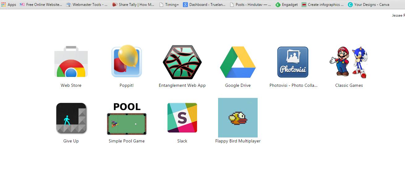 Download Google Chrome for PC/Windows (7, 8, 8.1)/MAC - TechNoven