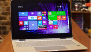 HP Introduces Its Most Premium and Versatile PC: HP Spectre x360