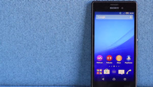 Sony Xperia M4 Aqua: Looks like Cheap Plastic