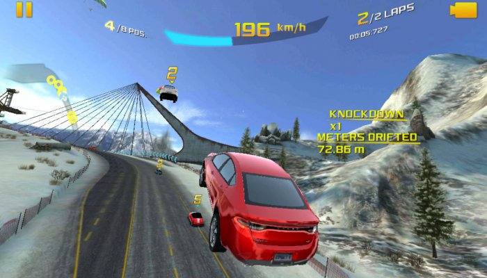 Download asphalt 8 for macbook