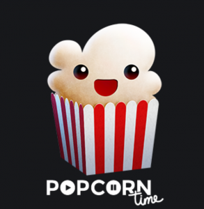 pop corn time