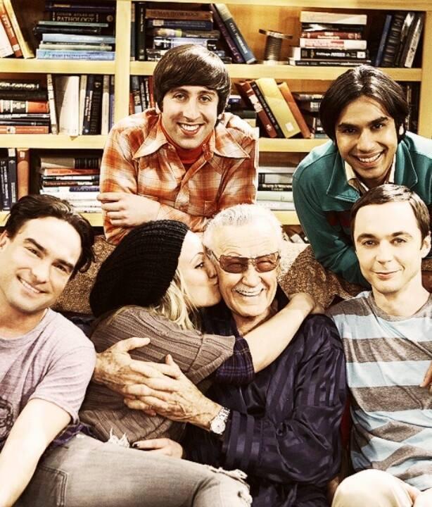 The Big Bang Theory Wallpapers 9