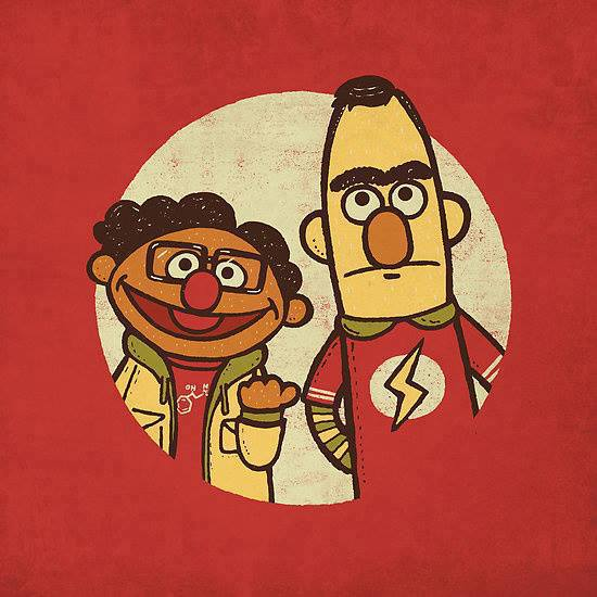 The Big Bang Theory Wallpapers 2
