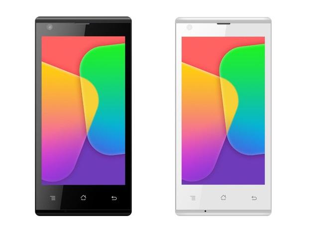 Android KitKat smartphone Z45 Nova