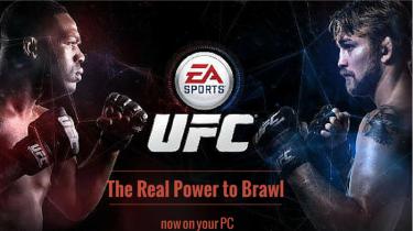 EA UFC