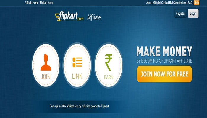 Flipkart Affiliate Program Review Make Money With Fipkart