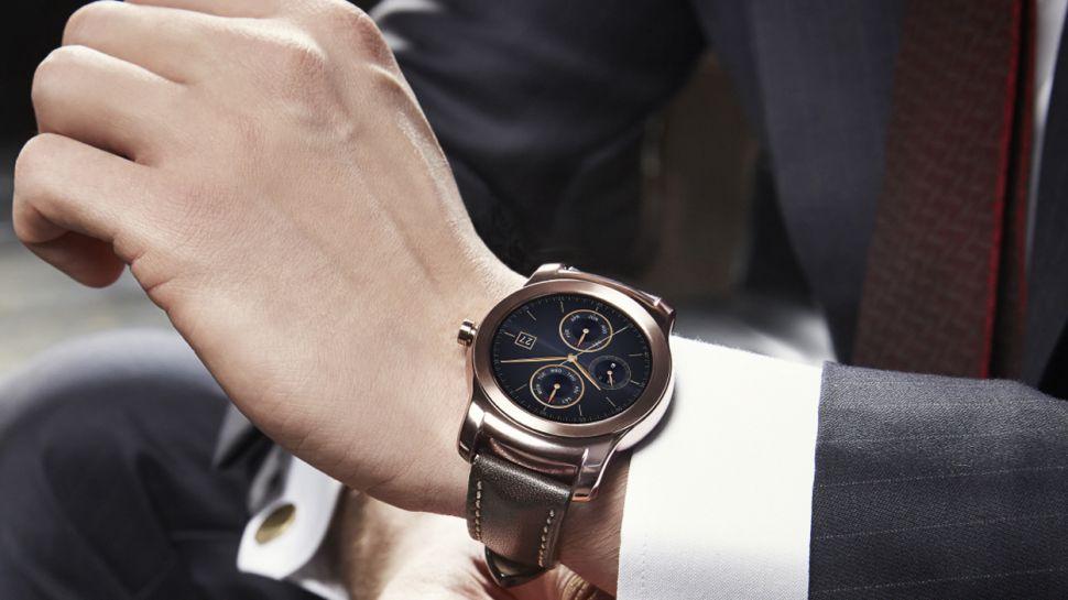 LG Urbane Smartwatch 2