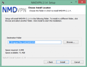 How to Download NMD VPN On PC & Use Free Internet