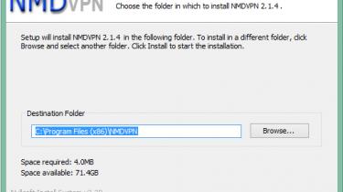 NMD VPN 3