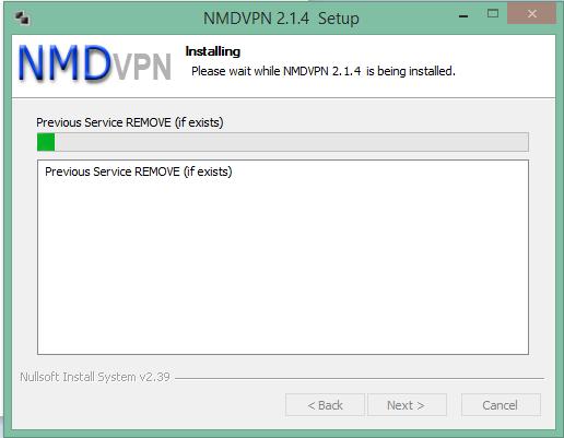 NMD VPN 4
