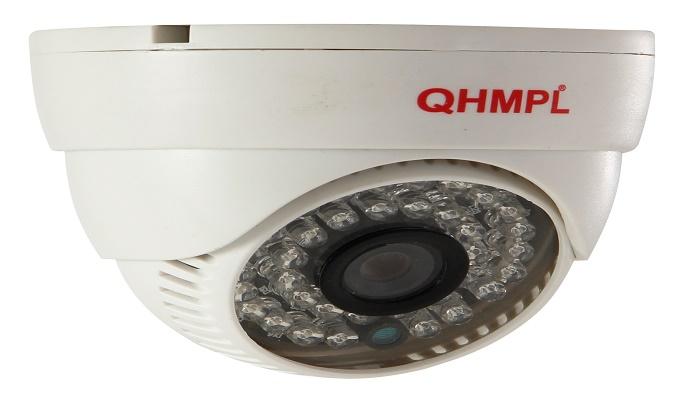Quantum Hi Tech HD Analog Dome