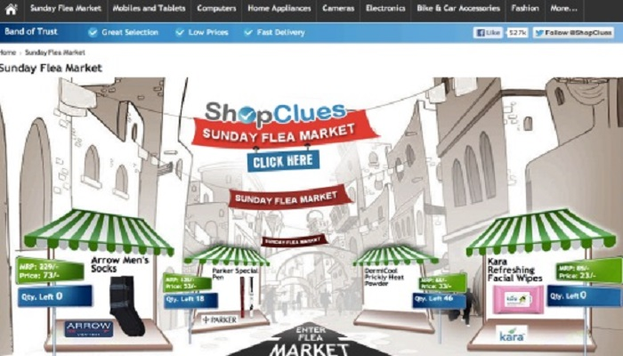 Shopclues Coupons Cashback Offers and Discounts