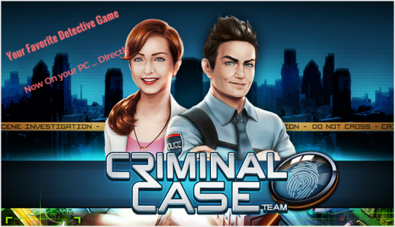 Download Criminal Case Game for Windows 8/8.1/PC and MAC