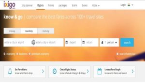 ixigo.com and Citrus Pay Tie-Up: Drive cashback offers for flights & hotels