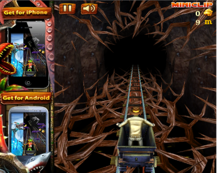 the game rail Rush 8 PC game