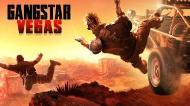 Download Gangstar Vegas 5 Feat