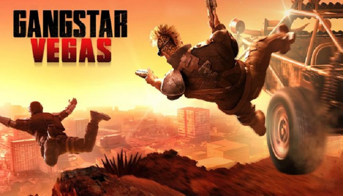 Download Gangstar Vegas 5 Feat