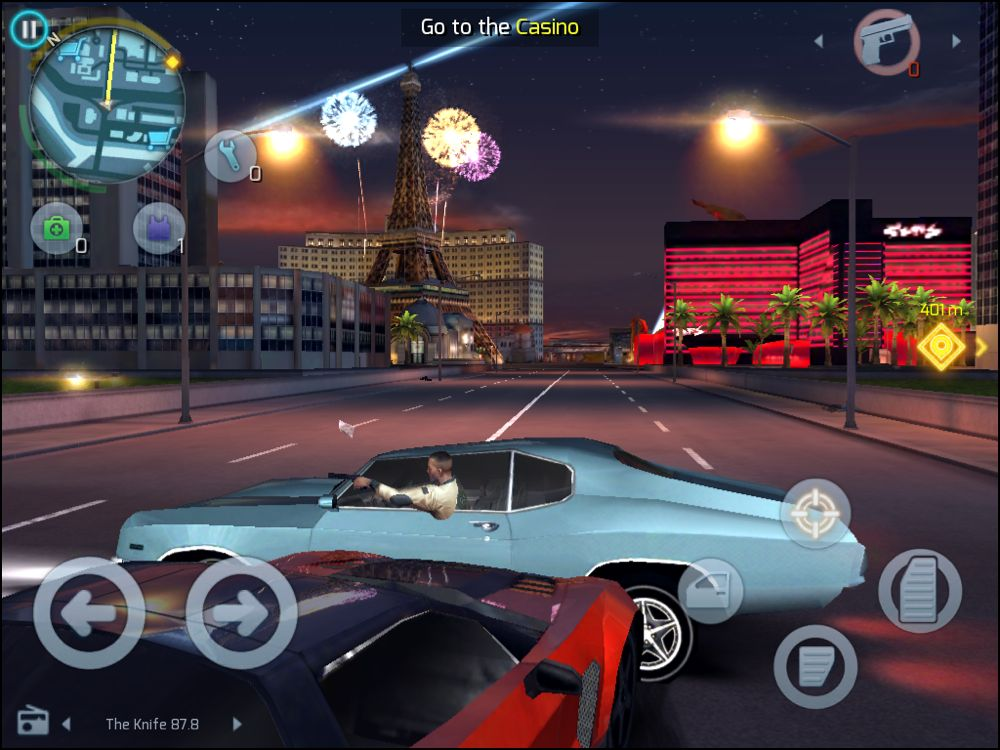 Download Gangstar Vegas 5 for Windows