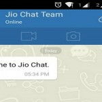 How to Download Jio Chat App for Windows 8/8.1/PC and MAC
