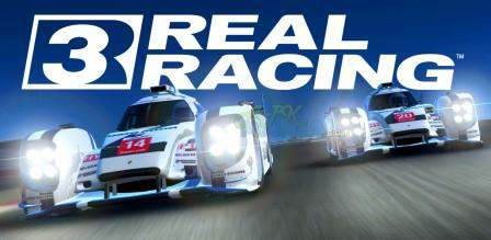 Download Real Racing 3 Game for Windows 8/8.1/PC and MAC