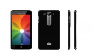 Videocon Mobile Phones launches its KitKat and Quad Core powered smartphone Z51 Nova