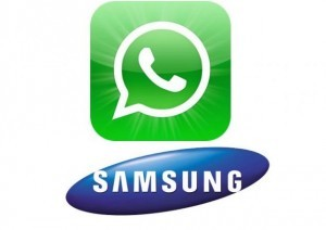 Download Whatsapp App for Samsung Bada or JAVA Mobile/Tablet - Champ