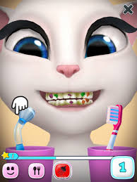 How to Download Talking Angela Game for Windows 8/8.1/PC ...